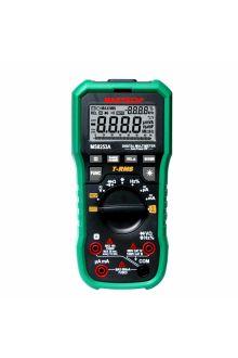 MS8253A цифровой интеллектуальный мультиметр