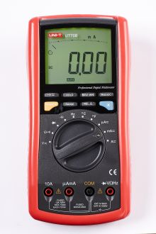 UT70B цифровой мультиметр автомат