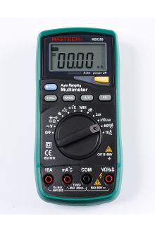 MS8209 многофункциональный мультиметр