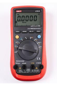 UT61E цифровой мультиметр автомат