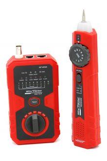 NF-803A трассоискатель, кабельный тестер