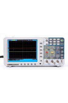 SDS7072 цифровой осциллограф 70 МГц