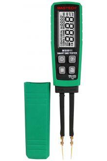 MS8911 RLC мультиметр SMD компонентов