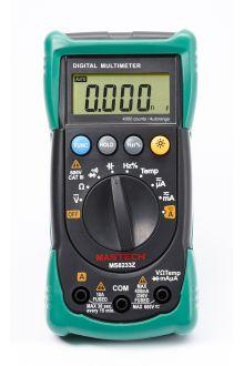 MS8233Z цифровой мультиметр автомат