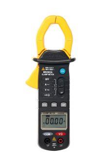 MS2002A клещи переменного тока