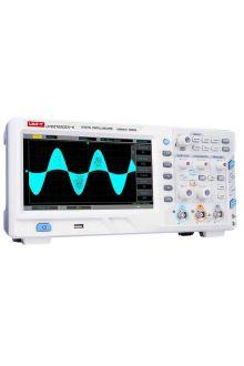 UTD2102CEX-II цифровой осциллограф 100 МГц