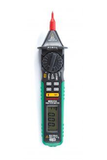 MS8223A  цифровой мультиметр щуп