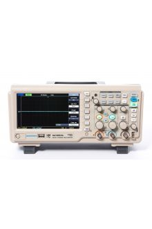 GA1202CAL цифровой осциллограф 200 МГц