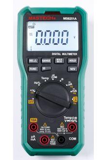 MS8251A цифровой интеллектуальный мультиметр