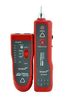 NF-801R трассоискатель кабельный тестер