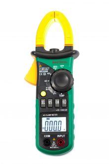 MS2008B клещи переменного тока