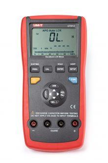 UT612 мостовой измеритель LCR, ESR
