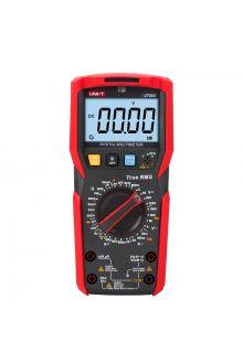 UT89X цифровой мультиметр