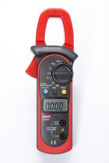 UT204A клещи постоянного и переменного тока